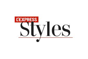 Express Styles logo