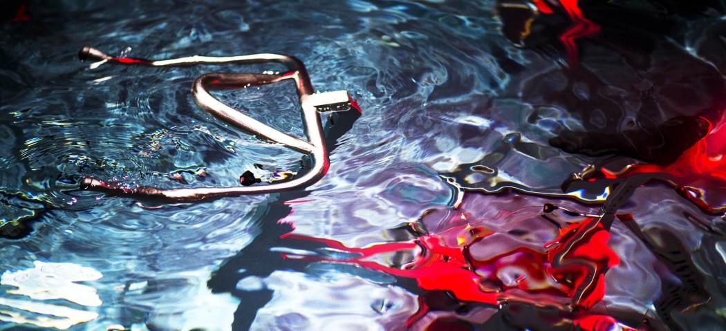 Aquabikes