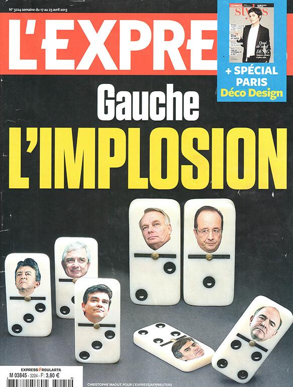 L'Express-Cou